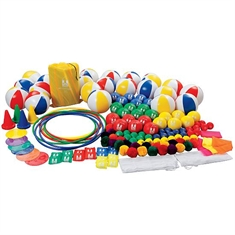 CATCH® Early Childhood Equipment Set
