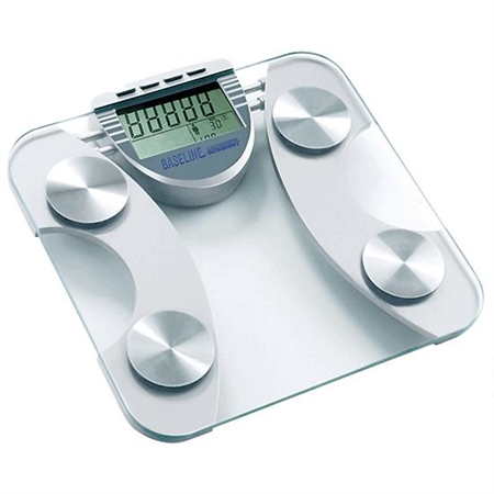 Body Fat Floor Scale