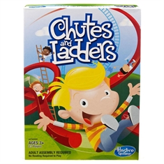 Chutes and Ladders®