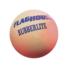 FlagHouse Rubberlite™ 10'' Playground Ball