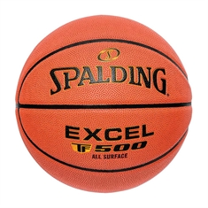Spalding® TF-500 Indoor Composite Basketball - Size 5