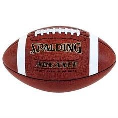 Spalding® Full Size Composite Football