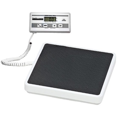 Health O Meter® Remote Display Digital Physician's Floor Scale