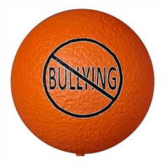 Bullying Awareness Dino Skin™ Ball - 3.5""