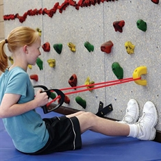 START FIT™ Climbing Wall System - Starter Set