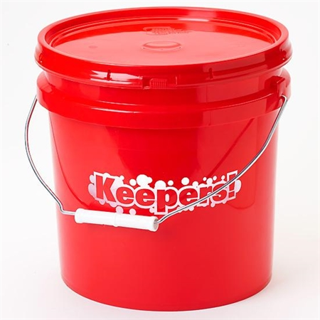 Junior Keepers! Bucket