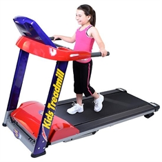 Kidsfit™ Cardio Kids Big Foot Treadmill