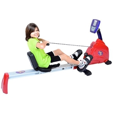 Kidsfit™ Cardio Kids Children's Rower - Elementary