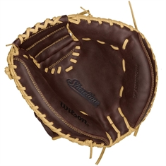 Wilson® A800 Showtime Adult Catchers' Glove