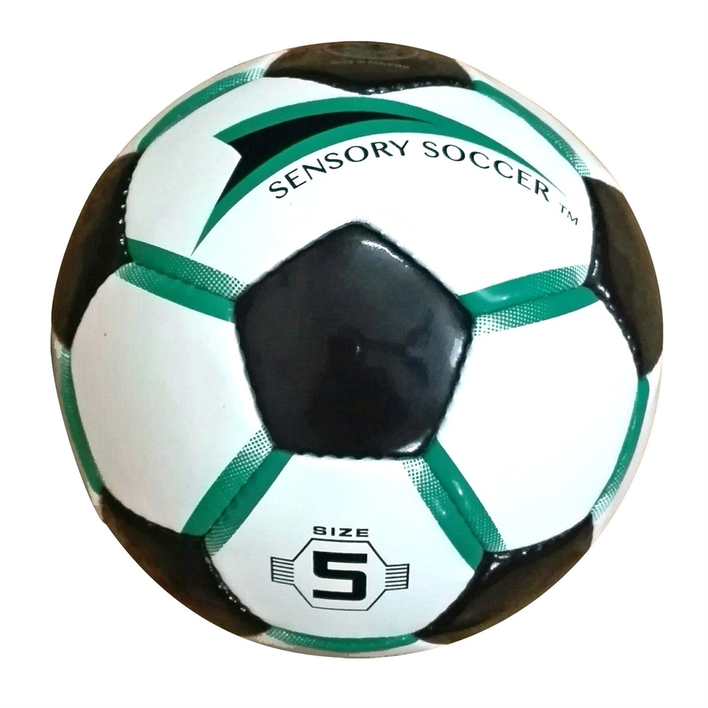 Sensory Soccer Ball Flaghouse