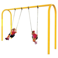 Arch Swing Add-A-Bay