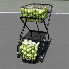 Coaches Tennis Cart