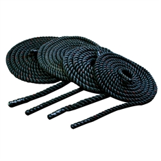 "Body Solid® Battle Rope - 50 ft. long - 1.5"" Diameter"