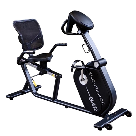 Body Solid® B4RB Recumbent Exercise Bike