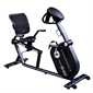 Body Solid® B4RB Recumbent Exercise Bike - Thumbnail 1
