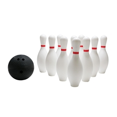 Inflatable Bowling Ball Kit