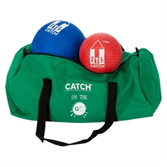 CATCH® on the Go Duffel Bag