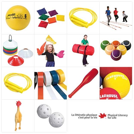 Physical Literacy Starter Kit
