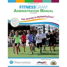 Fitnessgram/Activitygram Test Administration Manual-Updated 5th Edition