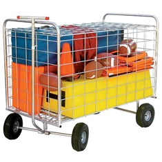 All-Terrain Equipment Cart