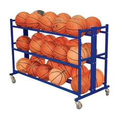 Double Ball Cart