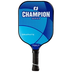 CHAMPION Pickleball Paddle with Cushion Grip