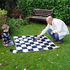 Standard Giant Checkers