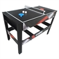 4-in-1 Swivel Game Table - Thumbnail 1