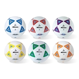Mikasa® 6 Color Soccer Ball Set - Size 4