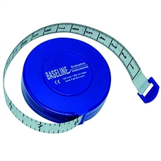 Baseline® Measuring Tape – 10 ft.