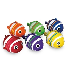 Giant Fish Football Set