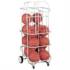 "In / Outdoor Ball Carrier - 54""H"