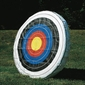 Archery Target Face - Glasscloth - Slip - On - 48'' dia - Thumbnail 1