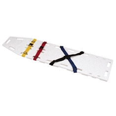 Rescue Board - Safety Strap
