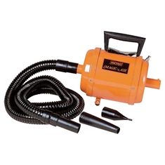 Large Valve Super Electric Inflator / Deflator