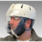 Helmet with Face Guard - Thumbnail 1
