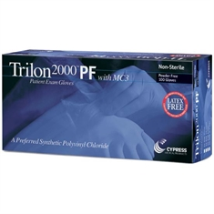 TRILON 2000 PF Synthetic Gloves