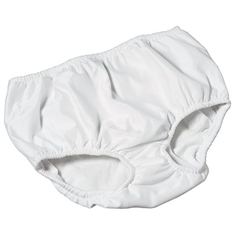 Swim Diapers - Children - White