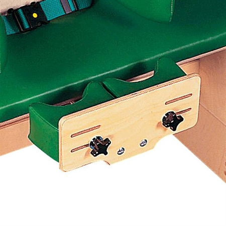 Smirthwaite Therapy Bench - Femoral Support Knee Blocks - Small
