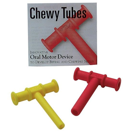 Chewy Tubes - Two - Toned Multi - User Set