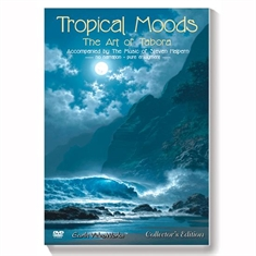 Tropical Moods Relaxation DVD