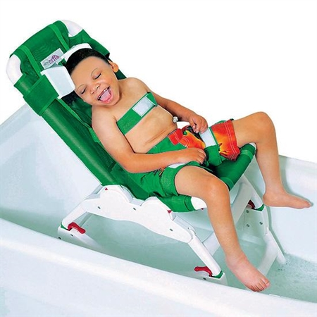 Otter Bath Chair - Size 2  (Mesh fabric)