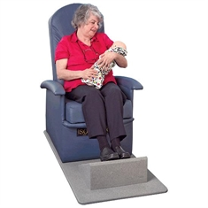Somatron® Vibroacoustic Exercise Rocker