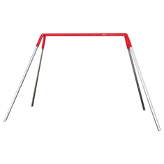 ADA Swing Seat Frame with 1 Strap Seat  – 6 1/2 ft.