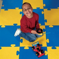 PAVIPLAY® Floor Mat - Single Tiles