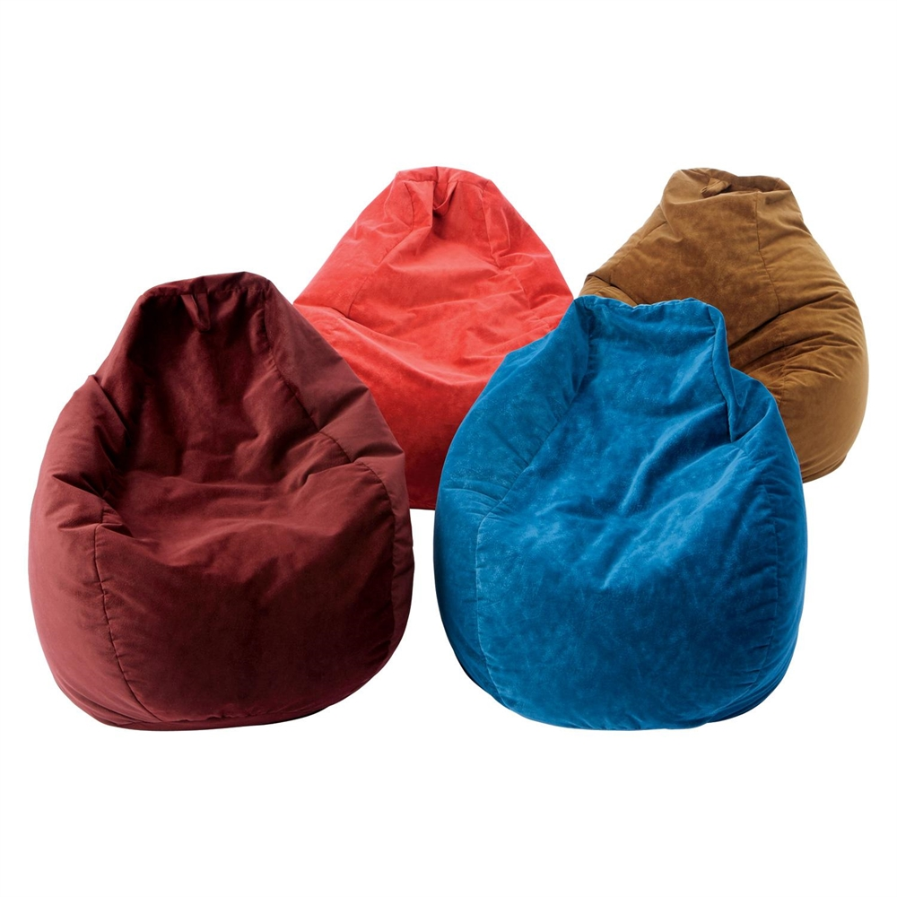 by red fandom penguin wiki wikia cb club powered beanbag chair latest