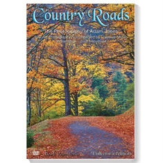 Country Roads DVD