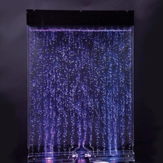 Bubbling Water - LED Floor Panel