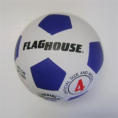 FlagHouse Colored Soccer Ball - #4