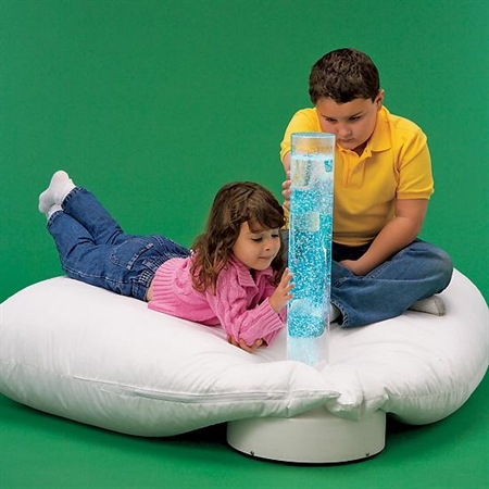 Portable Bubble Tube